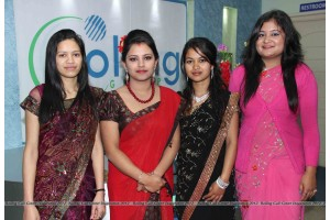 Rolling Call Center Inauguration 2012